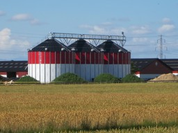 Painted silos gallery 8